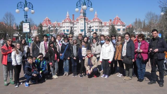 Disney grup